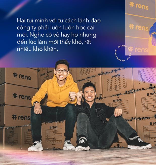 Start-up Việt lọt top Forbes 30 Under 30 Châu Âu với những đôi giày từ chai nhựa và bã cafe: Điều kỳ diệu đến từ bản lĩnh, không phải may mắn - Ảnh 4.