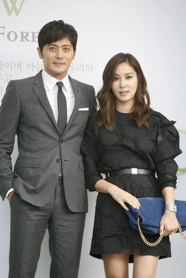Bác sĩ thẩm mỹ chọn ra mỹ nhân Hàn đẹp nhất thập niên 1990: Jeon Ji Hyun huyền thoại nhưng vẫn thua đẹp vì Lee Young Ae! - Ảnh 26.