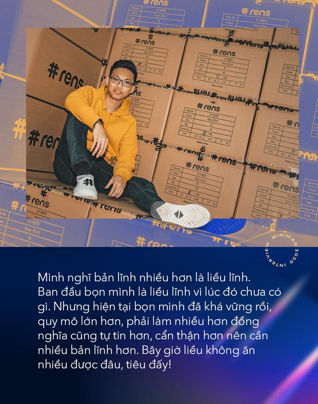 Start-up Việt lọt top Forbes 30 Under 30 Châu Âu với những đôi giày từ chai nhựa và bã cafe: Điều kỳ diệu đến từ bản lĩnh, không phải may mắn - Ảnh 6.