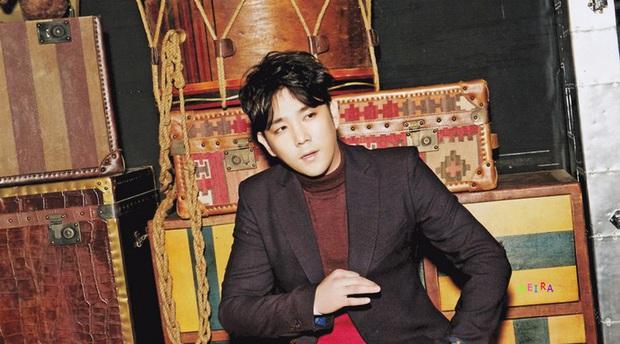 Không thể nhận ra nam thần Super Junior 1 thời: Mặt hốc hác, tuột dốc nhan sắc sau khi rời nhóm vì chuỗi bê bối - Ảnh 4.