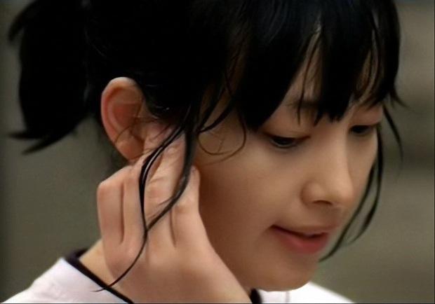 Bác sĩ thẩm mỹ chọn ra mỹ nhân Hàn đẹp nhất thập niên 1990: Jeon Ji Hyun huyền thoại nhưng vẫn thua đẹp vì Lee Young Ae! - Ảnh 6.