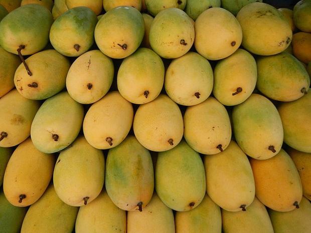 Việt Nam có loạt trái cây đặc sản ngon nức tiếng chỉ được trồng ở vài địa phương, một số loại còn xuất khẩu sang cả nước ngoài - Ảnh 6.