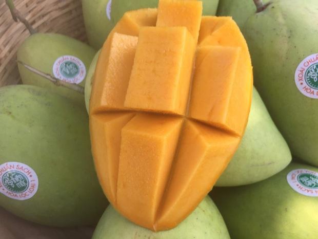 Việt Nam có loạt trái cây đặc sản ngon nức tiếng chỉ được trồng ở vài địa phương, một số loại còn xuất khẩu sang cả nước ngoài - Ảnh 7.