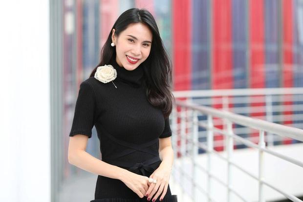Thuỷ Tiên lên tiếng khi Trấn Thành, Trường Giang và Ngọc Trinh bị netizen kéo vào so sánh chuyện cứu trợ miền Trung - Ảnh 3.