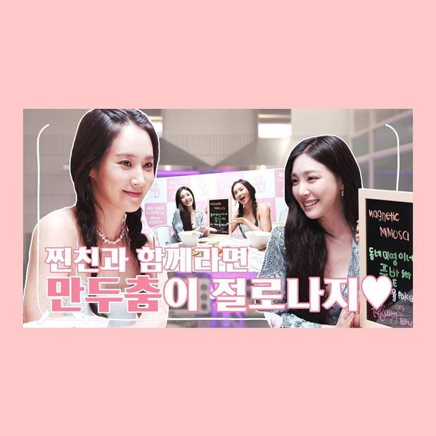 """Có 1 nữ idol nhà SM từng bị cả nhóm chê bai trên sóng truyền hình vì nấu ăn dở mà sau 10 năm đã """"phục thù"""", tay nghề đỉnh như đầu bếp! - Ảnh 5."""