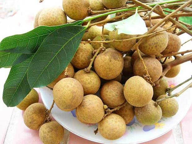 Việt Nam có loạt trái cây đặc sản ngon nức tiếng chỉ được trồng ở vài địa phương, một số loại còn xuất khẩu sang cả nước ngoài - Ảnh 10.