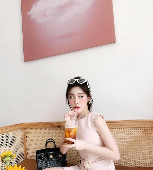 Sau đám cưới xa hoa với chồng doanh nhân, rich kid Trinh Hoàng ngày càng lên đời nhan sắc: Kết quả của lấy đúng người là đây! - Ảnh 10.