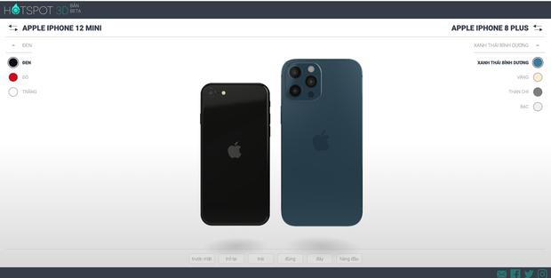 iPhone 12 khác iPhone 11 thế nào, coi ngay bản 3D này là rõ rành rành - Ảnh 1.