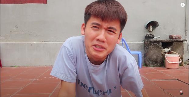 Hưng Vlog đăng clip khóc lóc tuyên bố đi nước ngoài sau loạt lùm xùm, nhưng tất cả lại là cú lừa? - Ảnh 3.