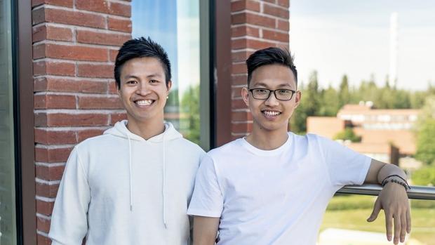 Start-up Việt lọt top Forbes 30 Under 30 Châu Âu với những đôi giày từ chai nhựa và bã cafe: Điều kỳ diệu đến từ bản lĩnh, không phải may mắn - Ảnh 9.