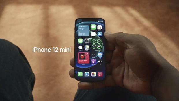 Vì sao iPhone 12 Mini sẽ là chiếc điện thoại must have của phái nữ? - Ảnh 2.
