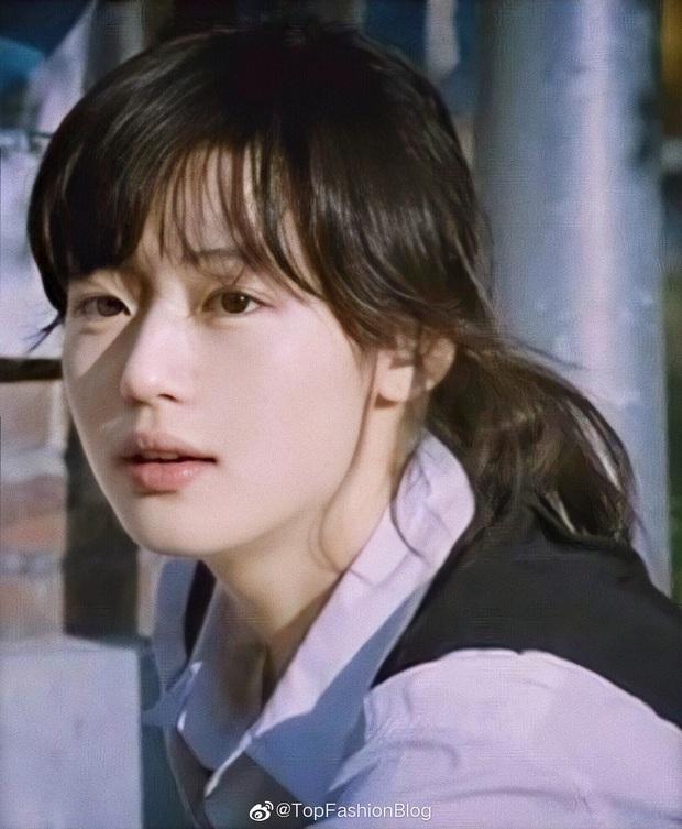 Bác sĩ thẩm mỹ chọn ra mỹ nhân Hàn đẹp nhất thập niên 1990: Jeon Ji Hyun huyền thoại nhưng vẫn thua đẹp vì Lee Young Ae! - Ảnh 11.