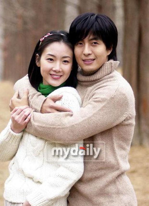 Bác sĩ thẩm mỹ chọn ra mỹ nhân Hàn đẹp nhất thập niên 1990: Jeon Ji Hyun huyền thoại nhưng vẫn thua đẹp vì Lee Young Ae! - Ảnh 20.