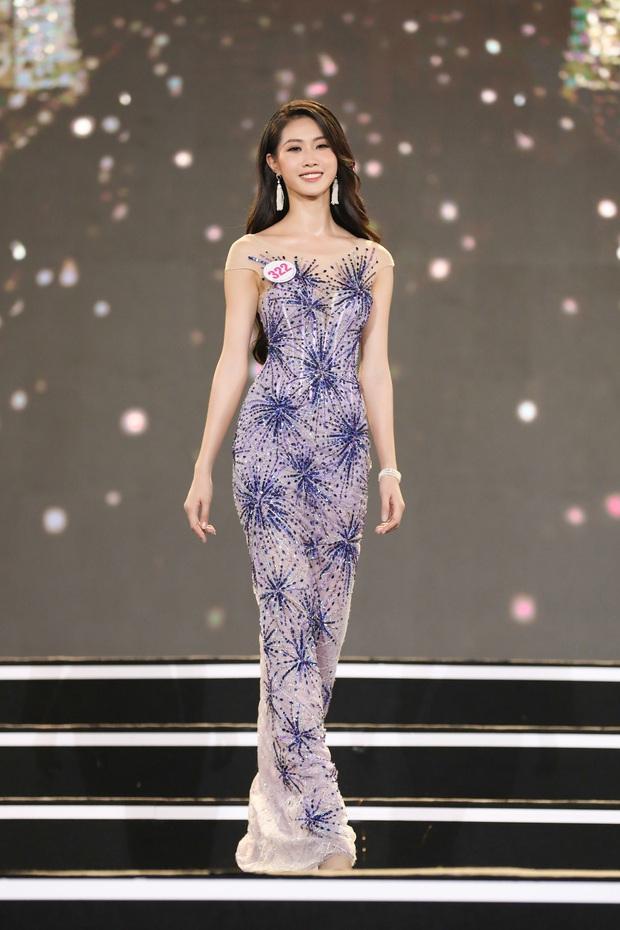 Công bố kết quả vòng Bán kết Hoa hậu Việt Nam 2020: Đã tìm ra 35 thí sinh đẹp nhất, ai sẽ là chủ nhân của vương miện cao quý? - Ảnh 6.