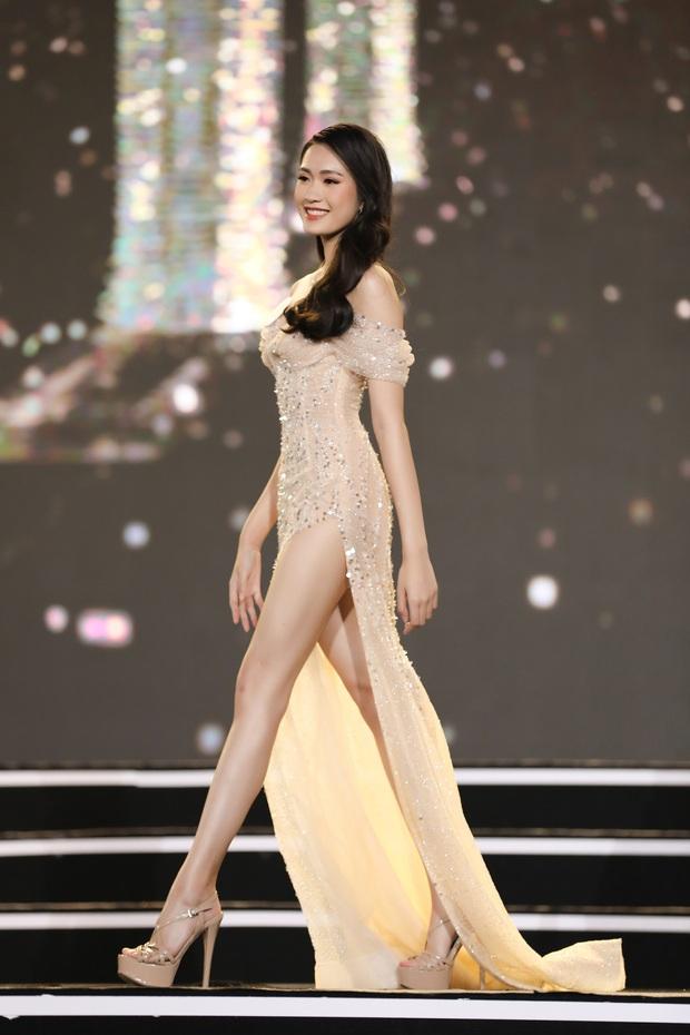 Công bố kết quả vòng Bán kết Hoa hậu Việt Nam 2020: Đã tìm ra 35 thí sinh đẹp nhất, ai sẽ là chủ nhân của vương miện cao quý? - Ảnh 7.