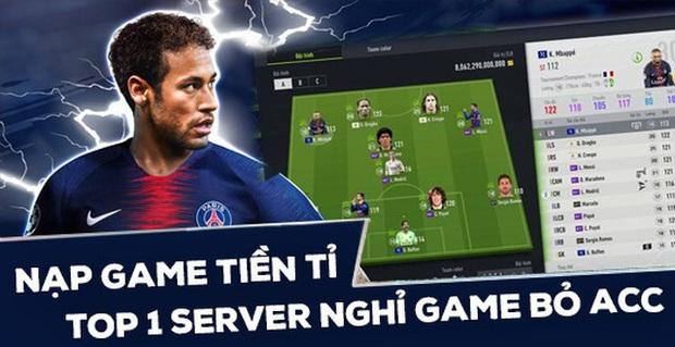 FIFA Online 4: Đại gia nạp tiền tỷ bỏ game, những cầu thủ vạn người ước ao này sẽ bị đem đi vứt xó - Ảnh 1.