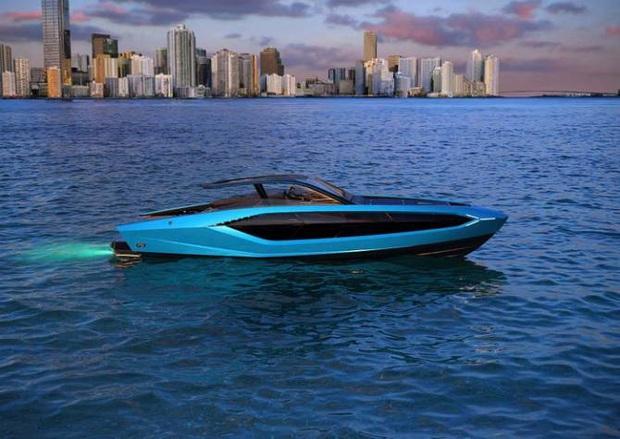 Gã điên Conor McGregor chơi lớn chi 80 tỷ để mua siêu du thuyền, cả thế giới chỉ có vỏn vẹn 63 chiếc - Ảnh 2.
