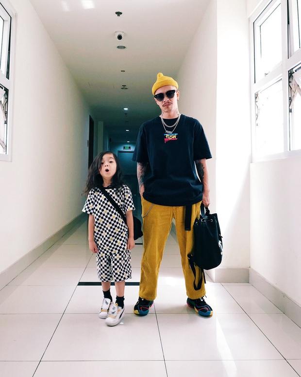 Giữa bão phản đối King Of Rap Kids, Việt Max khẳng định không nên phán xét sớm nhưng sẽ phản đối nếu để trẻ con cạnh tranh thi đấu - Ảnh 8.