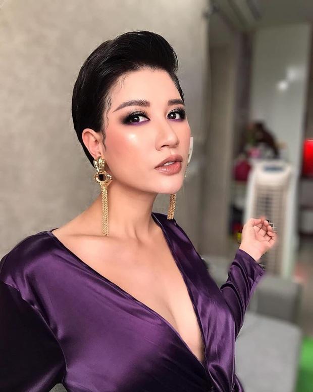 Trang Trần lên tiếng khi hình ảnh livestream bán hàng online bị chỉ trích trên sóng truyền hình - Ảnh 5.