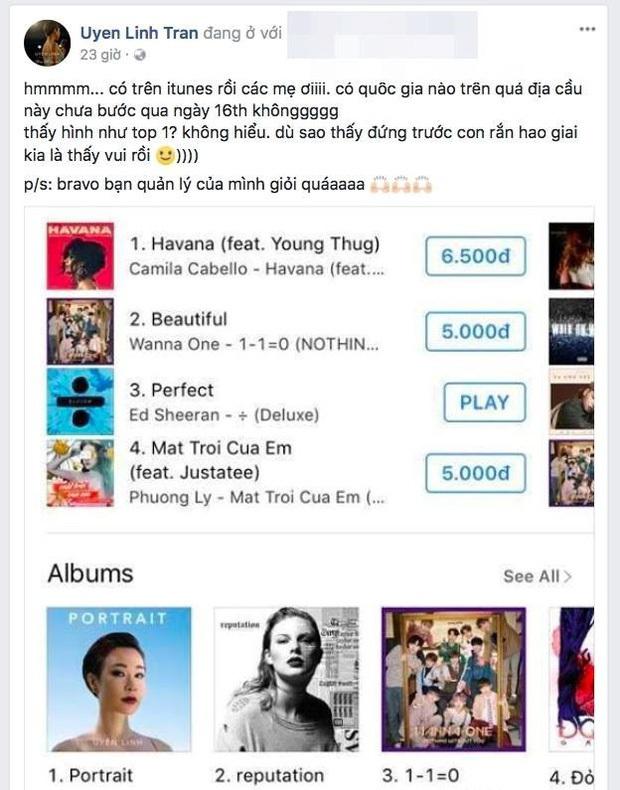 Bức ảnh hot nhất hôm nay: Uyên Linh và Thái Vũ chụp hình chung làm fan Taylor Swift tại Việt Nam được phen sống trong sợ hãi - Ảnh 4.