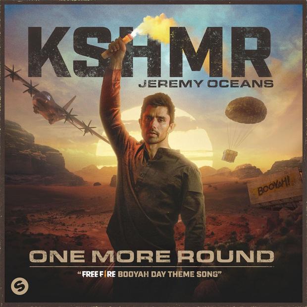 Quẩy cùng One More Round, ca khúc chủ đề Booyah Day cực bắt tai của Free Fire - Ảnh 1.