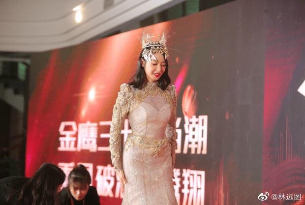 Cuối cùng Nữ thần Kim Ưng 2020 đã lộ diện: Victoria ngộp thở, thảm hoạ từ hậu trường đến sự kiện, còn bị tố đạo nhái - Ảnh 9.