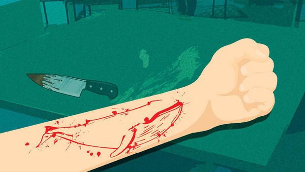 Từ vụ bé gái 5 tuổi treo cổ tự tử nghi do học theo YouTube: Hết Cá voi xanh rồi Momo, từ khi nào internet lại trở nên nguy hiểm đến thế? - Ảnh 2.