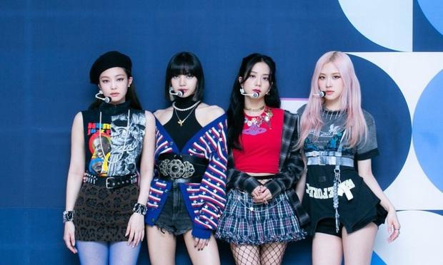 Thiều Bảo Trâm hợp tác với Rhymastic, LyLy và Lou Hoàng trong MV mới, khẳng định BLACKPINK có ảnh hưởng rất lớn! - Ảnh 6.