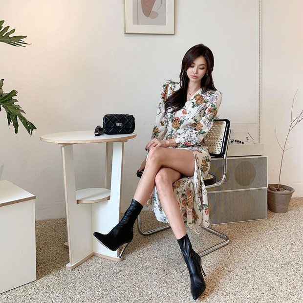 3 kiểu boots được những nàng sành điệu chăm diện nhất mùa lạnh, nàng công sở còn chờ gì mà không sắm - Ảnh 12.