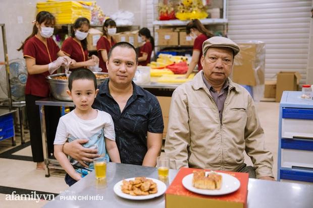 Nhiều người hay thắc mắc Hết Trung thu thì Bảo Phương bán gì?, lời giải đáp từ truyền nhân đời thứ 3 của tiệm bánh trứ danh phố Thụy Khuê khiến ai nấy đều thêm ngưỡng mộ - Ảnh 12.