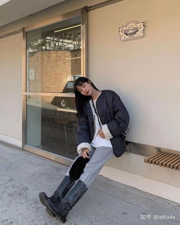3 kiểu boots được những nàng sành điệu chăm diện nhất mùa lạnh, nàng công sở còn chờ gì mà không sắm - Ảnh 6.