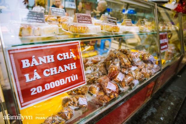 Nhiều người hay thắc mắc Hết Trung thu thì Bảo Phương bán gì?, lời giải đáp từ truyền nhân đời thứ 3 của tiệm bánh trứ danh phố Thụy Khuê khiến ai nấy đều thêm ngưỡng mộ - Ảnh 7.