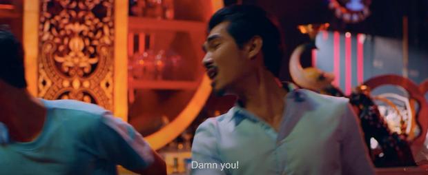 Chồng Người Ta tung trailer cảnh nóng đam mỹ siêu bạo, hai trai đẹp cạo gió cho nhau lộ cả vòng ba - Ảnh 7.