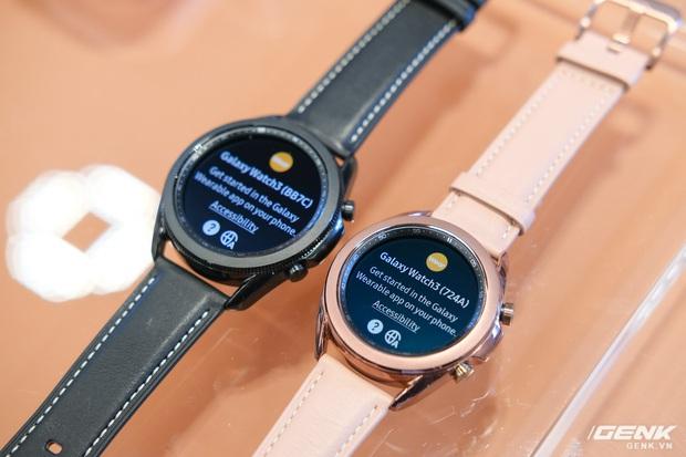 Khi smartphone đã trở nên quá quen thuộc, Thế giới Di Động và Samsung chuẩn bị mang tới kỷ nguyên mới cho smartwatch tại Việt Nam - Ảnh 1.