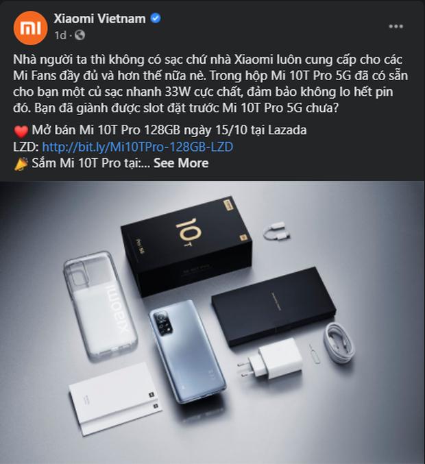 Sau Samsung đến lượt Xiaomi bị nghiệp quật, trước thì cà khịa Apple, giờ lại quay xe bắt chước bỏ luôn cục sạc? - Ảnh 2.