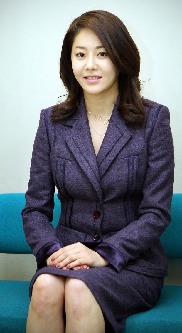 Bác sĩ thẩm mỹ chọn ra mỹ nhân Hàn đẹp nhất thập niên 1990: Jeon Ji Hyun huyền thoại nhưng vẫn thua đẹp vì Lee Young Ae! - Ảnh 30.