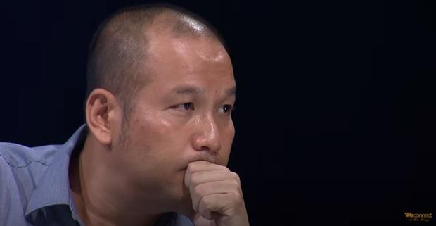 Võ Hoàng Yến, Hoàng Thùy Linh, Giang Ơi... đồng loạt rơi nước mắt trong phiên bản mới của Như Chưa Hề Có Cuộc Chia Ly - Ảnh 5.