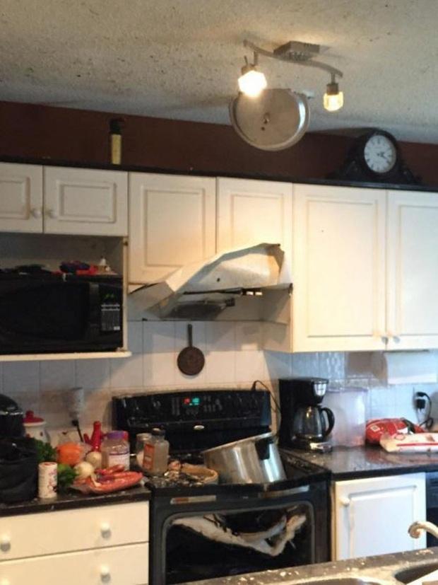 Những khoảnh khắc chứng minh chỉ đam mê nấu nướng thôi vẫn chưa đủ, bạn phải cần tay nghề cao và một chút may mắn nữa! - Ảnh 7.