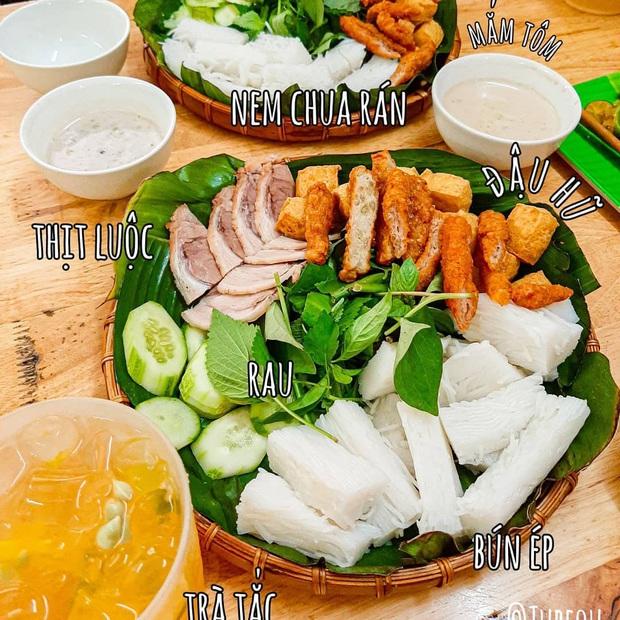 Hơn 2,5 ngàn người tranh cãi tìm ra quán bún đậu ngon nhất Sài Gòn, và đây là những cái tên lọt vào top 10 - Ảnh 5.
