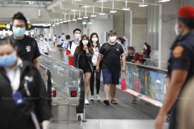 Thái Lan xác nhận 2 ca mắc Covid-19 mới trong cộng đồng sau hơn 1 tháng - Ảnh 1.