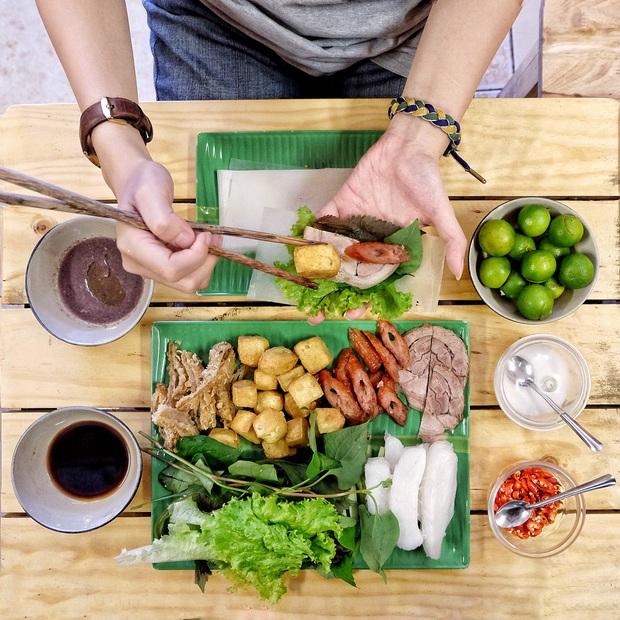 Hơn 2,5 ngàn người tranh cãi tìm ra quán bún đậu ngon nhất Sài Gòn, và đây là những cái tên lọt vào top 10 - Ảnh 7.