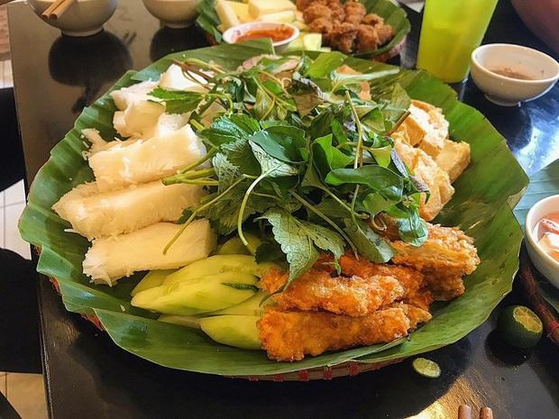 Hơn 2,5 ngàn người tranh cãi tìm ra quán bún đậu ngon nhất Sài Gòn, và đây là những cái tên lọt vào top 10 - Ảnh 9.
