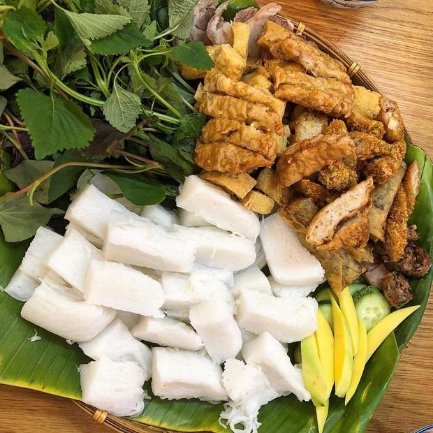 Hơn 2,5 ngàn người tranh cãi tìm ra quán bún đậu ngon nhất Sài Gòn, và đây là những cái tên lọt vào top 10 - Ảnh 11.