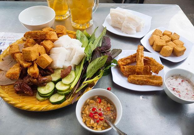 Hơn 2,5 ngàn người tranh cãi tìm ra quán bún đậu ngon nhất Sài Gòn, và đây là những cái tên lọt vào top 10 - Ảnh 12.