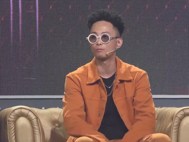 Trấn Thành tiết lộ vợ chồng Tóc Tiên không vui lắm từ khi Touliver đồng hành cùng Rap Việt - Ảnh 3.