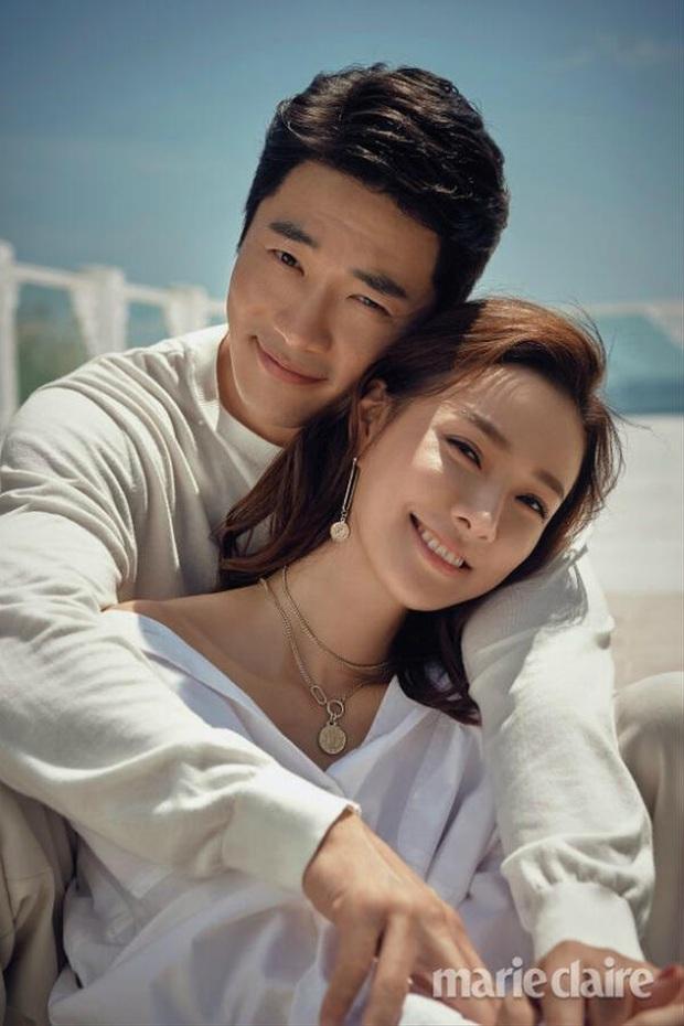 2 mỹ nam Bi Rain và Kwon Sang Woo tranh thủ kể về vợ trên sóng truyền hình - Ảnh 6.