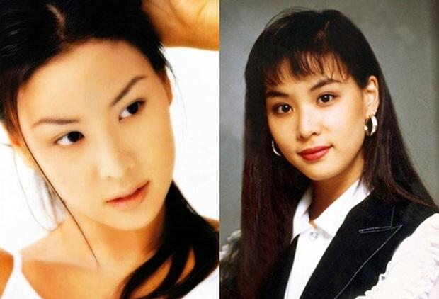 Bác sĩ thẩm mỹ chọn ra mỹ nhân Hàn đẹp nhất thập niên 1990: Jeon Ji Hyun huyền thoại nhưng vẫn thua đẹp vì Lee Young Ae! - Ảnh 25.