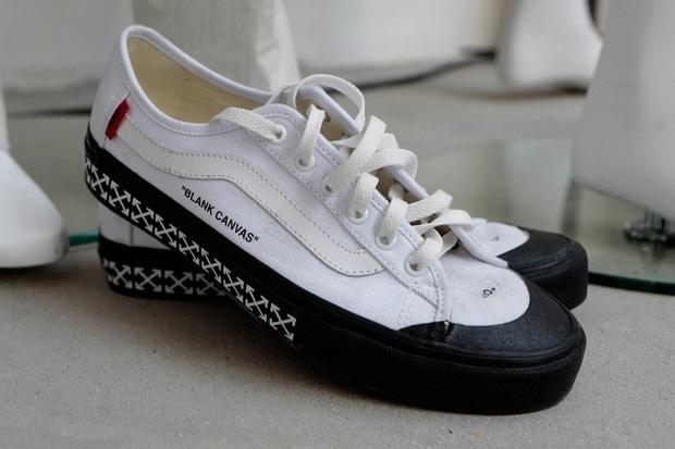 Từ chân của những gã skater đường phố cho đến kệ giày của BLACKPINK, tại sao tất cả lại điên đảo với Vans Old Skool? - Ảnh 9.