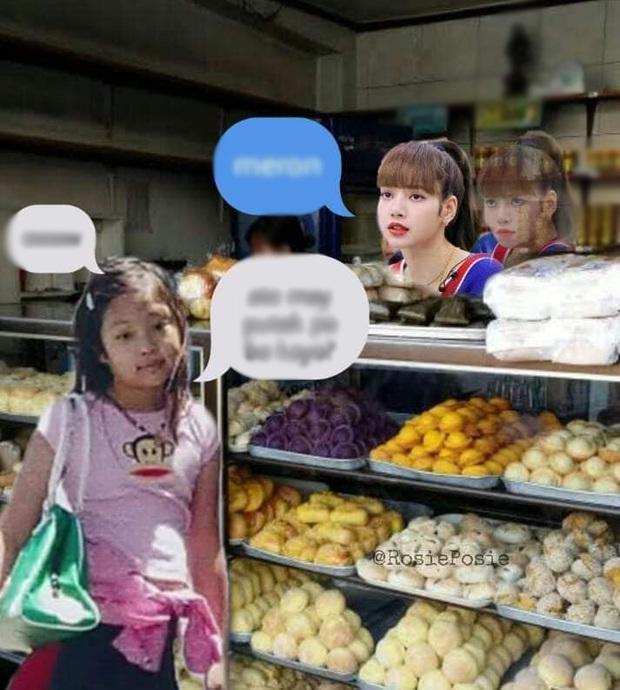 """Lỡ công khai ảnh hồi nhỏ, Jennie bỗng trở thành gương mặt bị netizens """"biến hoá khôn lường"""", viral khắp MXH chỉ sau 1 đêm - Ảnh 6."""
