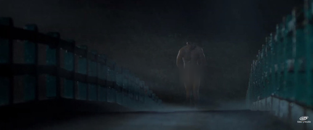 Chồng Người Ta tung trailer cảnh nóng đam mỹ siêu bạo, hai trai đẹp cạo gió cho nhau lộ cả vòng ba - Ảnh 4.